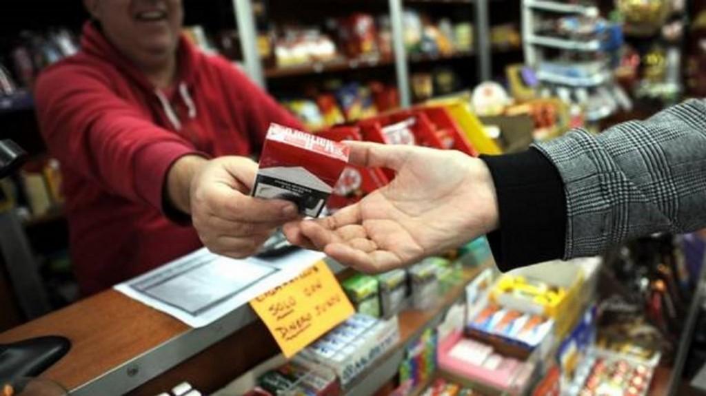 Aumentó el precio de los cigarrillos