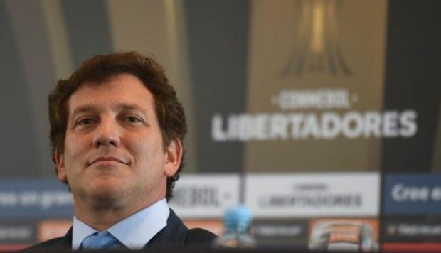 Si la final de la Copa Libertadores se juega, será en el exterior
