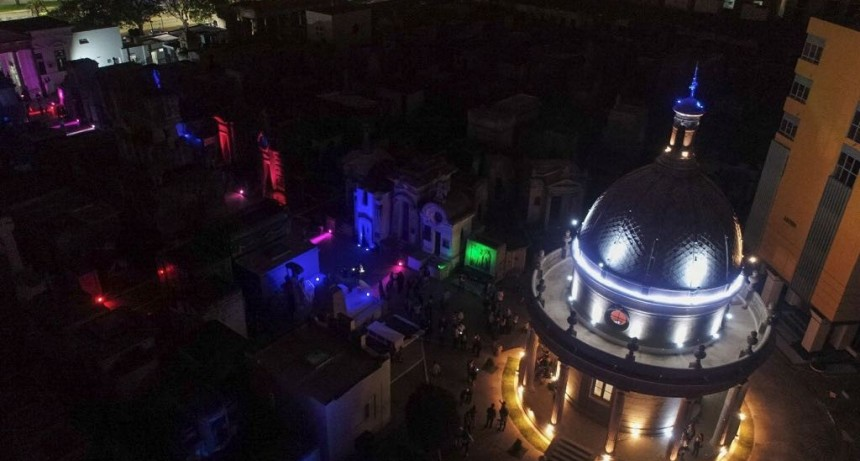 Balance positivo de la VIII Noche de los Museos