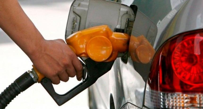 Este sábado volverá a aumentar el precio de la nafta