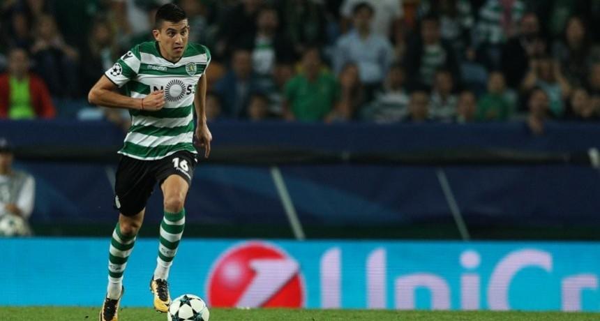 Rodrigo Battaglia se rompió los ligamentos