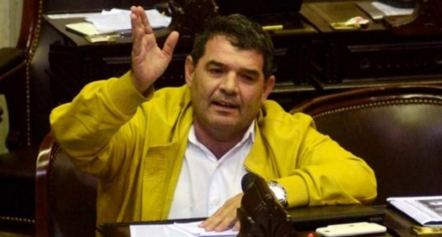 Imputaron al diputado Alfredo Olmedo por un choque que terminó con un muerto