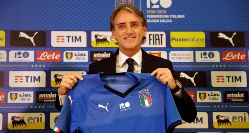 Pussetto y Driussi en la mira de la Selección de Italia