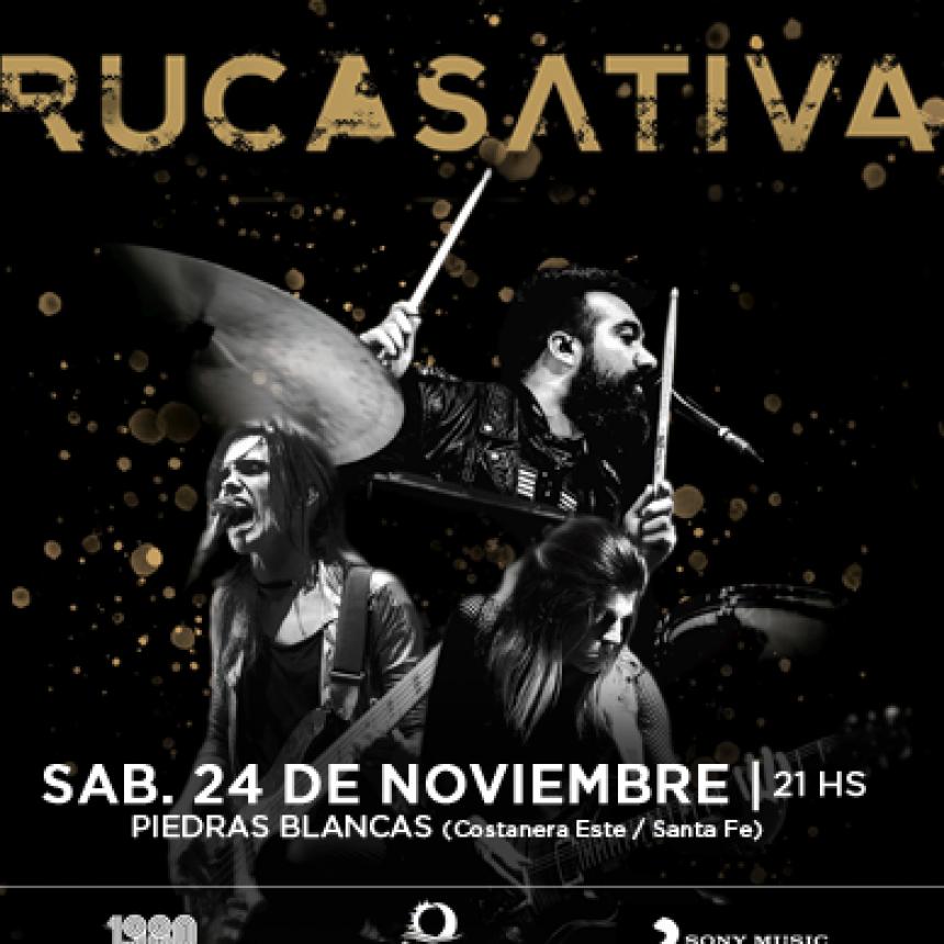 Eruca Sativa celebra sus 10 años en Santa Fe