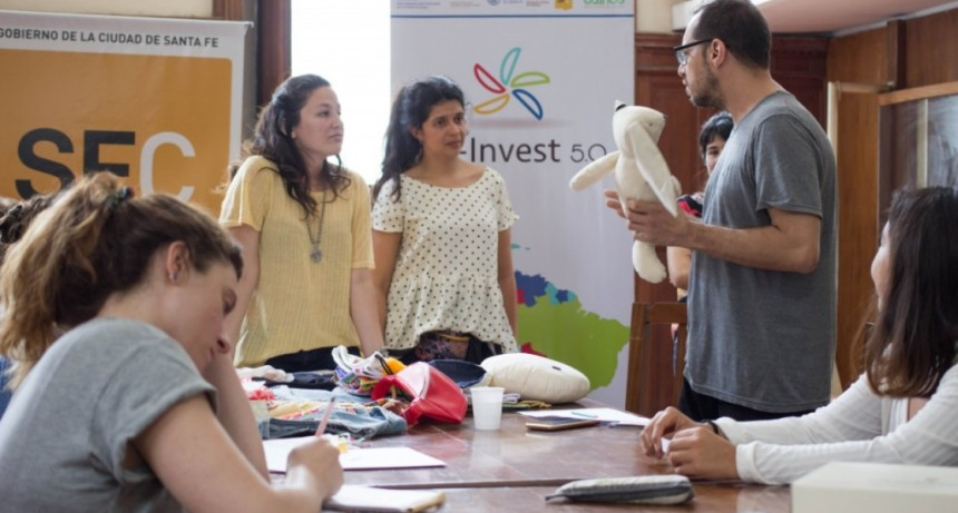 Diseña Santa Fe se consolida como plataforma para el desarrollo