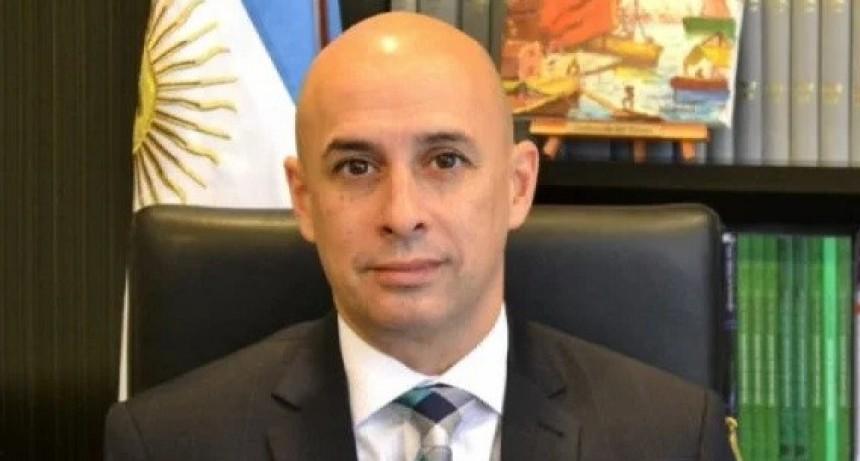 Renunció el Ministro de Seguridad porteño, Martín Ocampo
