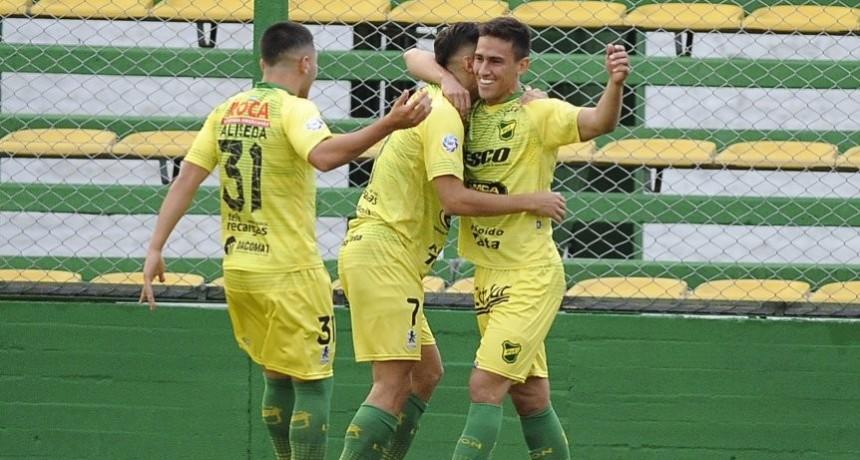 Defensa y Justicia le ganó a Tigre y mantiene el invicto en la Superliga