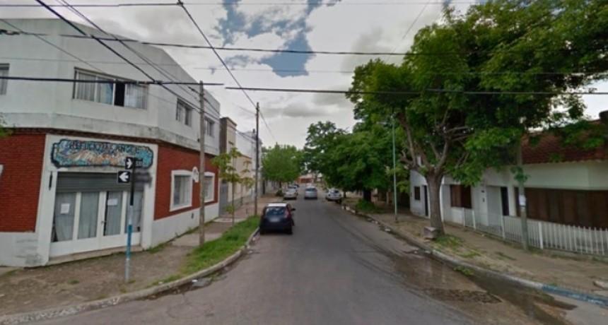 Luego de ocho horas atrincherado, se suicidó el hombre que mató a su hijastro de 10 años