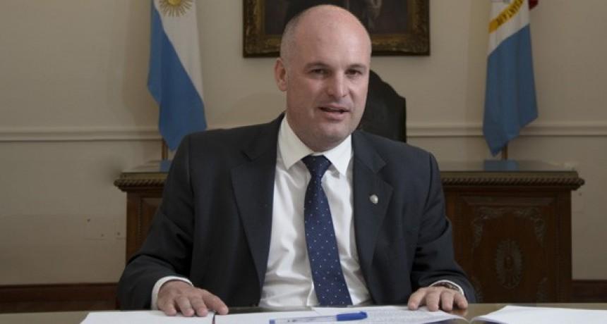 """Jorge Henn: """"Lamentablemente el Gobierno Nacional nunca pensó pagar la deuda con Santa Fe"""""""
