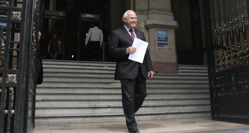 Lifschitz reclamó ante la Corte que la Nación pague la deuda por coparticipación