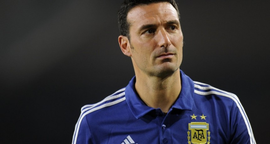 Scaloni será oficializado como entrenador de la Selección