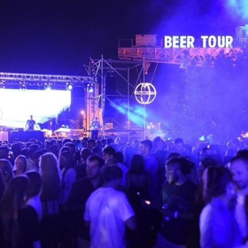 Se realizó la 10ma edición del Beer Tour