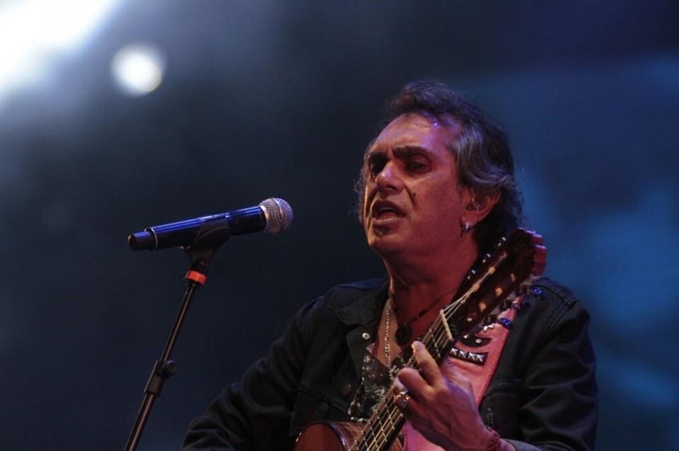 Mario Teruel vuelve a Los Nocheros
