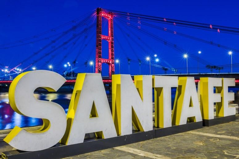 Último fin de semana largo del año con intensa actividad turística en la ciudad