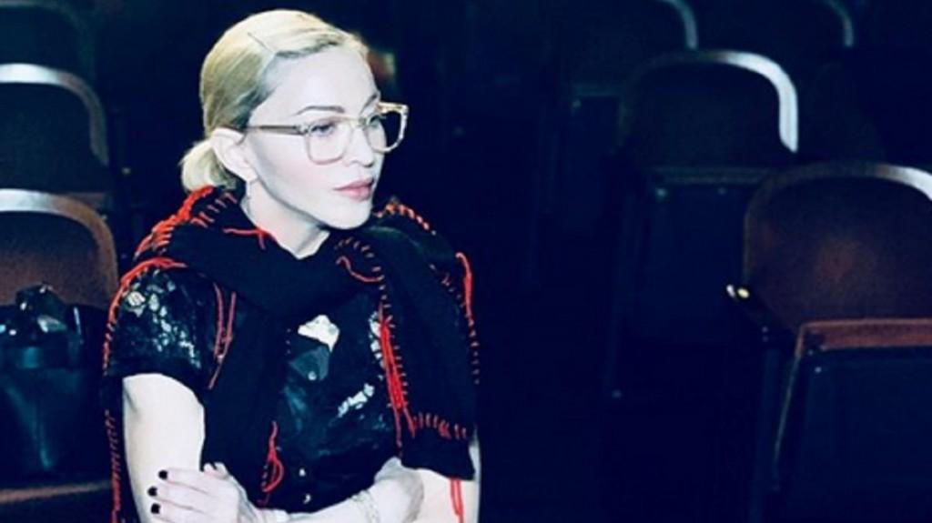 Madonna canceló tres shows por una lesión