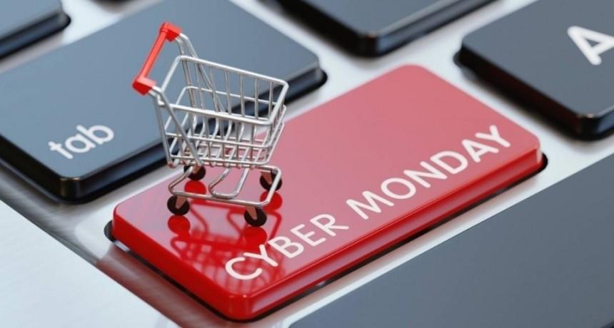 Comenzó una nueva edición de Cyber Monday