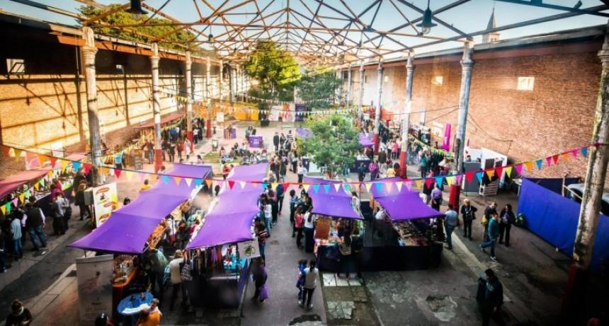 5ta Expo Holística: Santa Fe Vive Bien