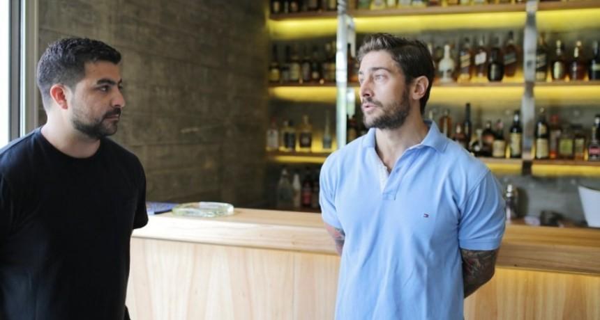 Respaldo del municipio a un innovador emprendimiento gastronómico