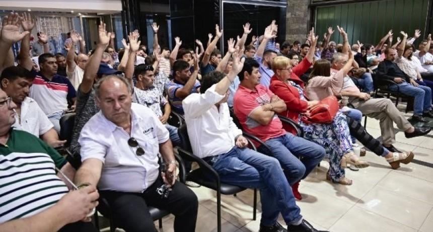 Dictaron la conciliación obligatoria y no habrá paro de municipales el jueves