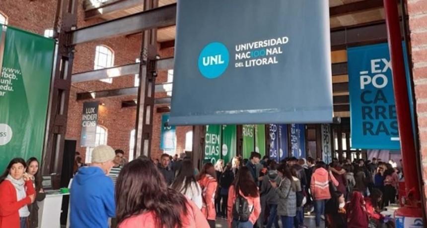 Ingreso UNL: ya se pueden pedir los turnos online