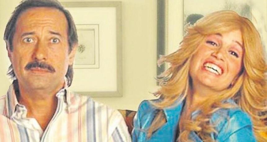 """Florencia Peña y Guillermo Francella anunciaron el regreso de """"Casados con hijos"""""""