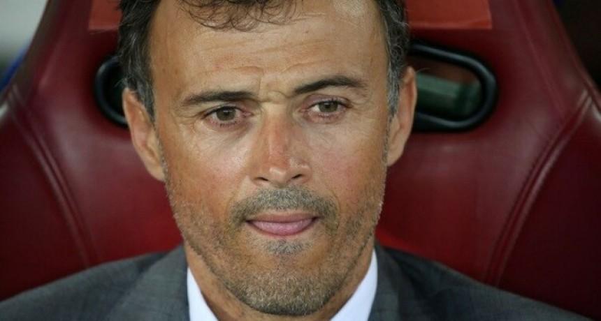 La Federación confirmó el regreso de Luis Enrique a la selección de España