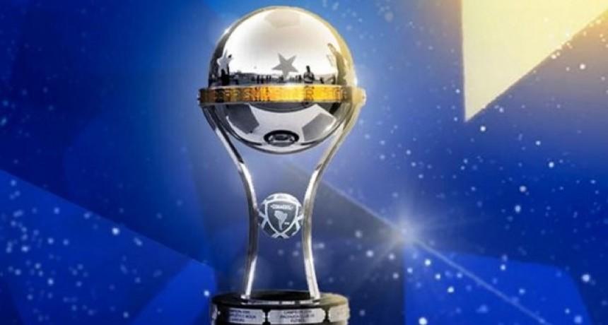 El 23 de diciembre Unión conocerá su rival en la Copa Sudamericana 2020