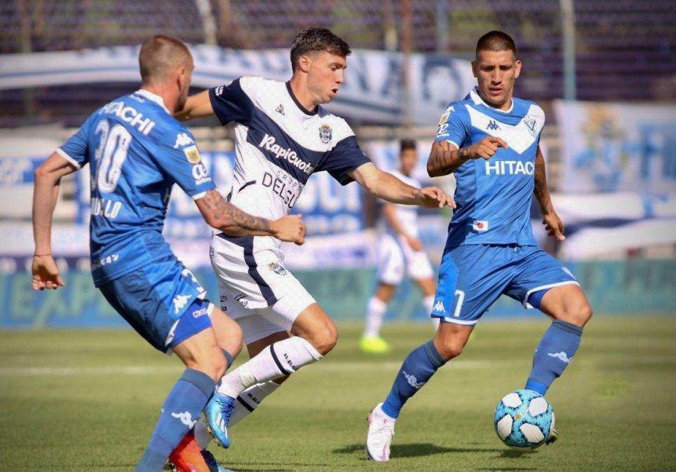 La Liga Profesional reprogramó para el fin de semana los partidos del viernes