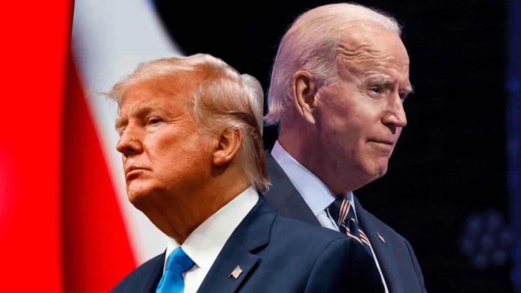 Trump afirmó que si pierde en el Colegio Electoral entregará la presidencia