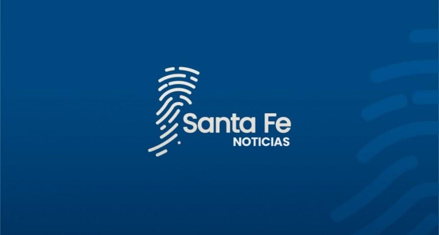 Santa Fe adhiere al duelo nacional por el fallecimiento de Diego Maradona