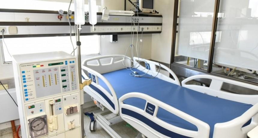 Coronavirus: La provincia amplia el sistema sanitario ante el crecimiento de contagios