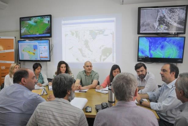 Fenómeno El Niño: el Municipio declaró la Emergencia Hídrica