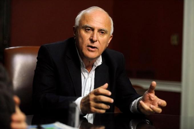 Lifschitz anunció que el aguinaldo se pagará entre el 22 y el 23 de diciembre