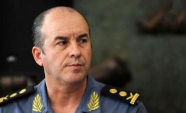 """Rafael Grau: """"Voy a seguir conduciendo la Policía con la misma vocación"""""""