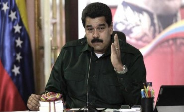 Maduro admitió la derrota en las elecciones pero cargó duro contra la oposición