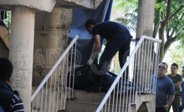 Nuevo homicidio en B° San Lorenzo