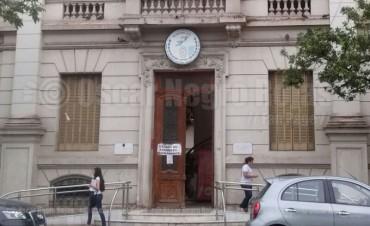 El Gobierno convocó a UPCN y se suspendieron las medidas de fuerza en el Registro Civil