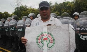El Gobierno otorgará una ayuda de 6 mil pesos a los trabajadores de Cresta Roja