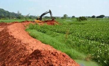 Gobierno paraguayo desmiente que se haya desbordado el vertedero de Cateura: aseguran que las fotos difundidas son de 2014