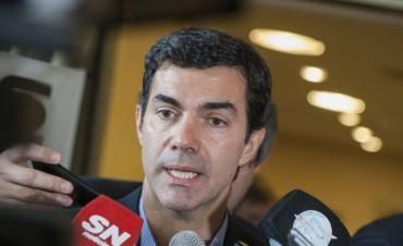 Urtubey, contra el proyecto opositor de Ganancias: