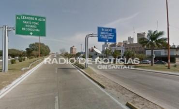 Cortes y desvíos de tránsito con motivo de los festejos de Canal 13