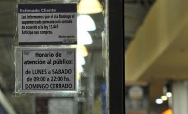 La Cámara en lo Civil y Comercial declaró inconstitucional la ley de descanso dominical