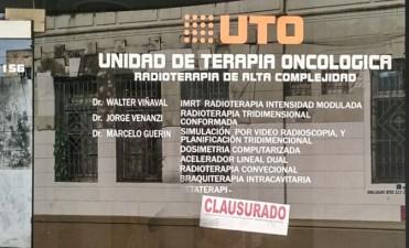 Clausuraron una clínica por mezclar residuos patológicos con desechos sólidos urbanos