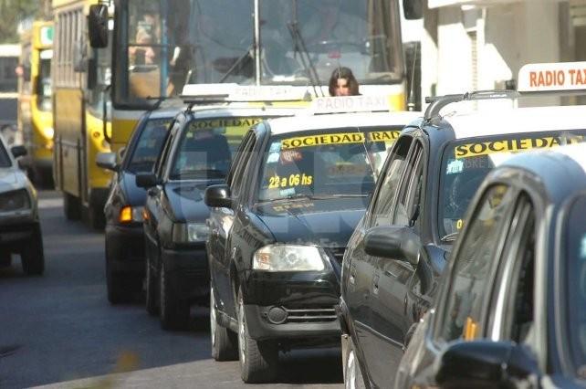 Van a diseñar un auto especial para el servicio de taxis