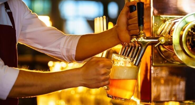 Aprobaron el aumento en el impuesto a la cerveza