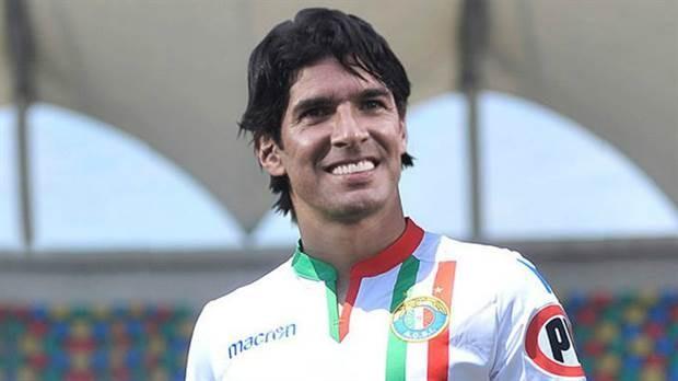 Sebastián Washington Abreu llega a su club número 26