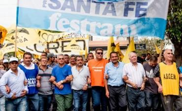 """Reformas: """"Estas medidas tienen como objetivo la pérdida de recursos"""" según Leoni"""