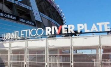 El juez Claudio Bonadio suspendió las elecciones en River