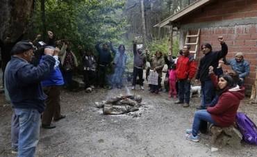 La comunidad mapuche aceptó que se haga una inspección en el predio donde murió Nahuel