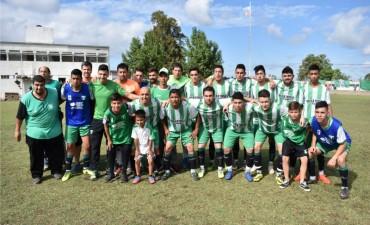 Liga Santafesina: San Cristóbal es de Primera